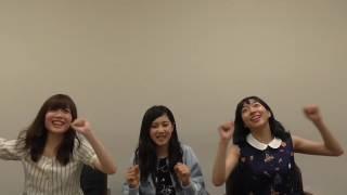 2016年7月30日(土)北川綾巴vs須田亜香里vs谷真理佳
