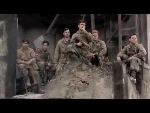 Band of Brothers HBO Trailer