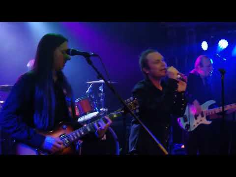 Altitune:Twist Of A Blade + Born To Entertain (Live Backstage,Varberg 2017-10-27)