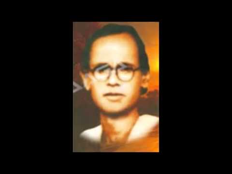 Bijoy Sarkarer gan Posha Pakhi