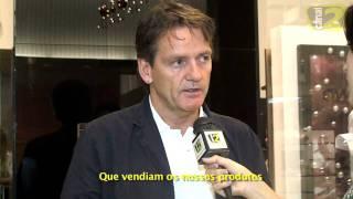 web tv canal 2 coquetel vuarnet entrevista alain vuarnet