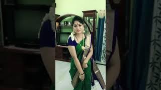 Thodarum yezhpirappum song | Tik to famous Priya | 80s best tamil song