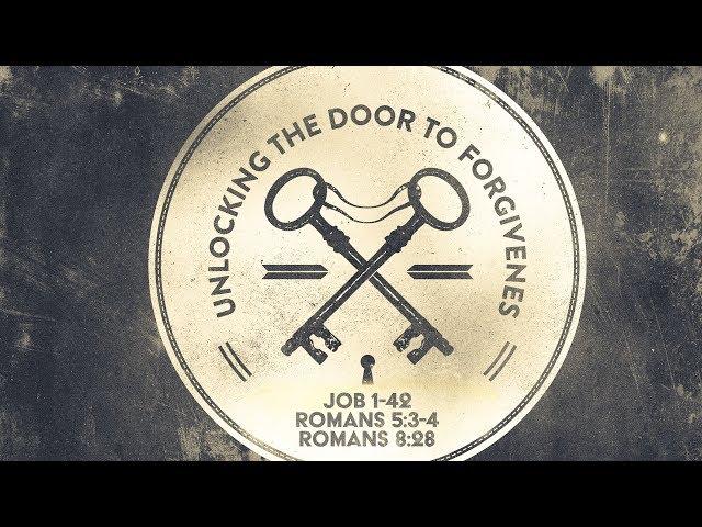 The Key to Unlocking the Door Part 3