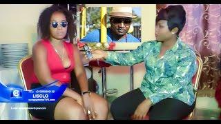 La Danseuse de Werrason MESSIE sort de son silence dévoile tout pona nini bamemaki ye na Angola te?