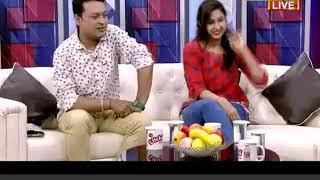 BREAKFAST ODISHA with Jatra Comedian Actor Guria Sahoo