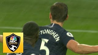 Jan Verthongen scores late winner for Spurs against Wolves | Premier League | NBC Sports Video