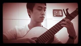 Cơn mưa thoáng qua (guitar cover)