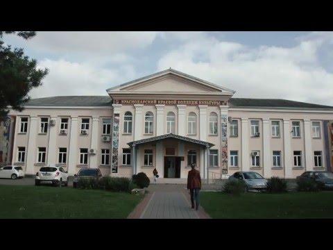 Краснодарский краевой колледж культуры ст. Северская