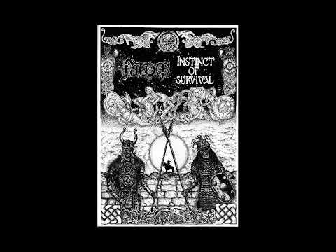 Instinct Of Survival / Fatum - Split EP [2017]