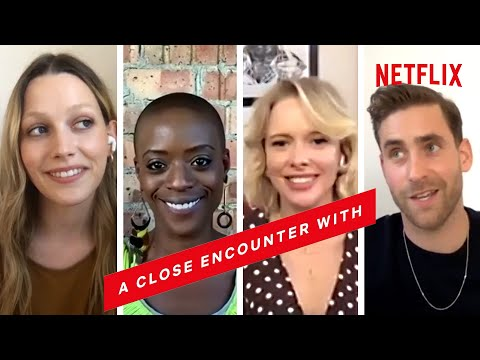 The Haunting of Bly Manor Cast Answer Questions About The Show | Netflix