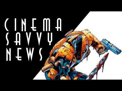 GARETH EVANS TO DIRECT DEATHSTROKE! - Cinema Savvy News