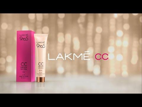 Lakmé 9to5 CC Cream