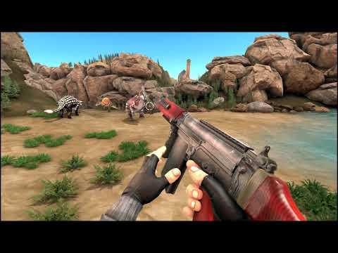 Dinosaur Hunting 2019 - Dinosaur Shooting Games