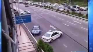 Video jokes. Приколы над гаишниками! Подборка приколов на дорогах ГАИ!