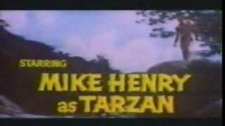Trailer - Tarzan and the Great River (1967)