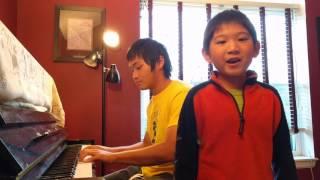 POKEMON GO SONG!!! (FOR KIDS) [COVER]