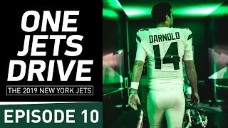 "2019 One Jets Drive: ""The Return"" 