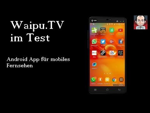 📱-waipu.tv-//-test,-abo's-und-verwendung-//-android-app-für-mobiles-fernsehen