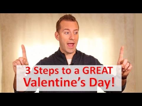 dating around valentine's day