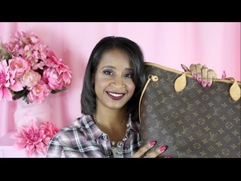 My ENTIRE Louis Vuitton Collection | 2016