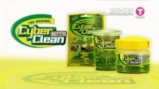 Cyber Clean Avarex via Tommy Teleshopping