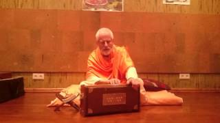 БВ Неми М-ж - ранкова медитація, Мангала-чарана