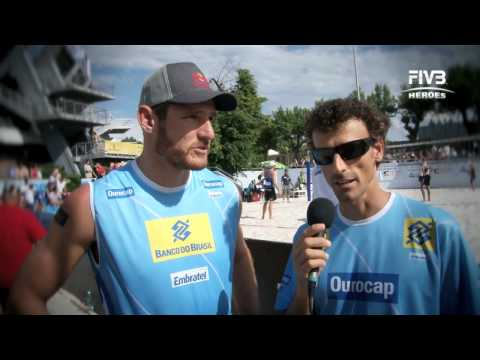 Interview with Alison Cerutti at the Prague Open 2011, 18.05.2011