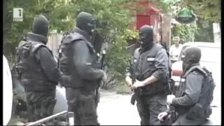 Българската мафия - Силовите структури ВИС и СИК Част 4