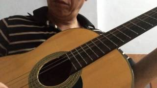Liên khúc Bolero - Guitar solo ( Chỉ có bạn bè thôi - Người yêu cô đơn - Gõ cửa trái tim )