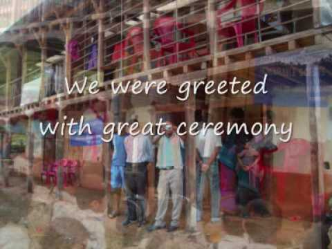 Shining Himalaya school in a poor community in Kavre District, Nepal