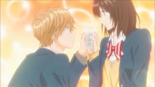 Download Video Kyoya e Erika [AMV]--Die Young MP3 3GP MP4