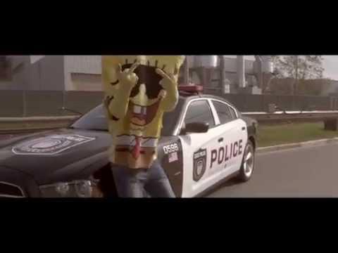 SpongeBOZZ A.C.A.B - Official (Original-Video)