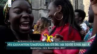 KdK Berlin 2017 - Ghana @ 60 Carnival