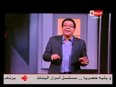 بني آدم شو- موسم 2013 - االشاعر هشام الجخ - الحلقة الـ 19 - Bany...