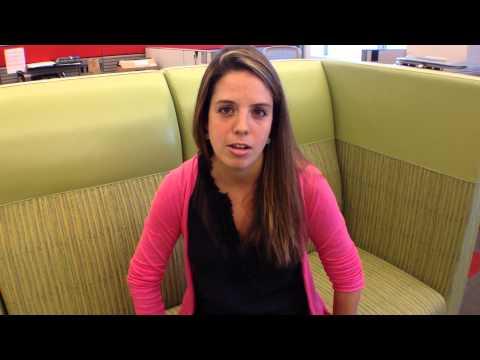 American Express Summer Intern Insights 2012 Vol. 2 Episode 3