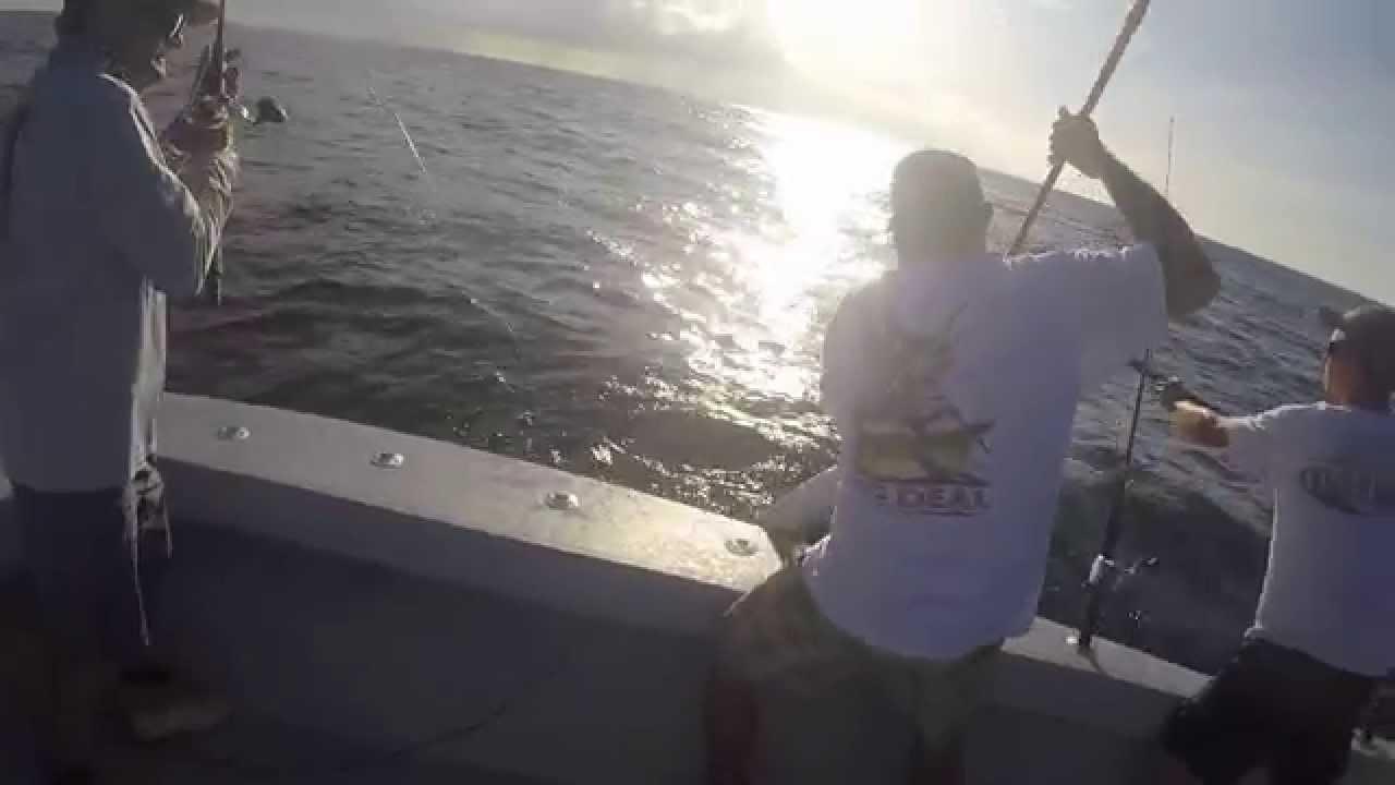 Pompano Beach Fishing Rodeo - Florida Sport Fishing