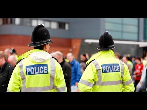 أخبار عالمية - جريحة وأربعة معتقلين في عملية لمكافحة #الإرهاب في #لندن  - 12:21-2017 / 4 / 28