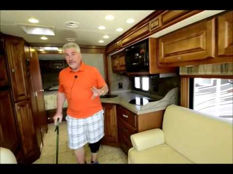 The RV Corral 2011 Tiffin Breeze 28BR stock#CA878