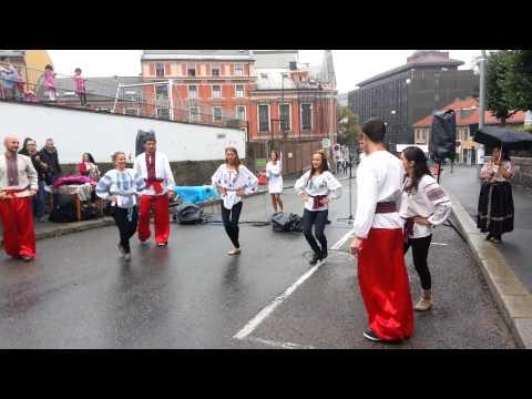 Ukrainsk dans