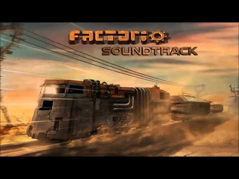 Factorio OST #20 - Sentient