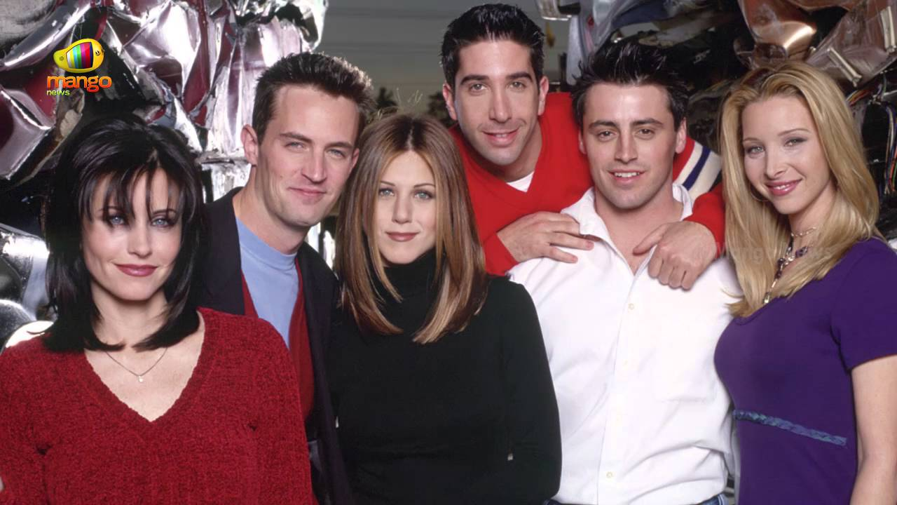 friends cast reunion coming this february with special