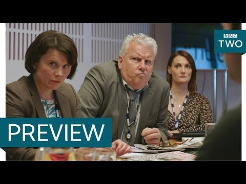 When the problem is you don't know what to do - W1A Series 3 Episode 2 - BBC Two