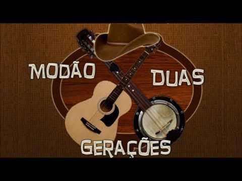 Seleção Especial de Modão - Sertanejo Brasil (Vídeo Mix)