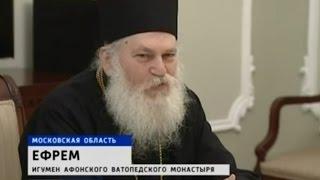 Пояс Богородицы в Москве. Итоги пребывания.
