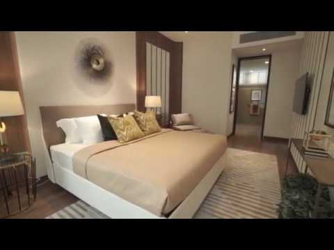 Tour of 4-Bedroom Show Suite - Boulevard 88