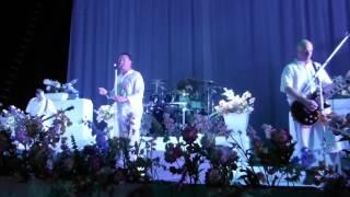 Faith No More - Cone of Shame (Houston 07.28.15) HD
