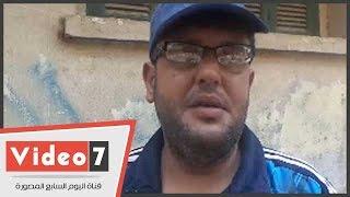 بالفيديو.. المواطن محمد عبد العزيز لـ