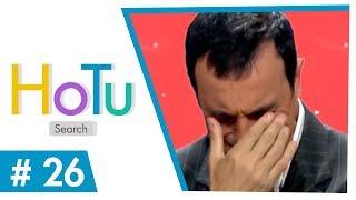 HOTU SEARCH #26 - Pourquoi Thierry Beccaro a quitté Motus ?