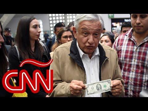 ¿Cómo va la economía en México con AMLO en sus primeros 100 días?