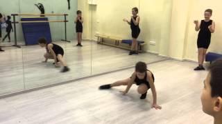 Русские народные танцы 9лет СОЧИ